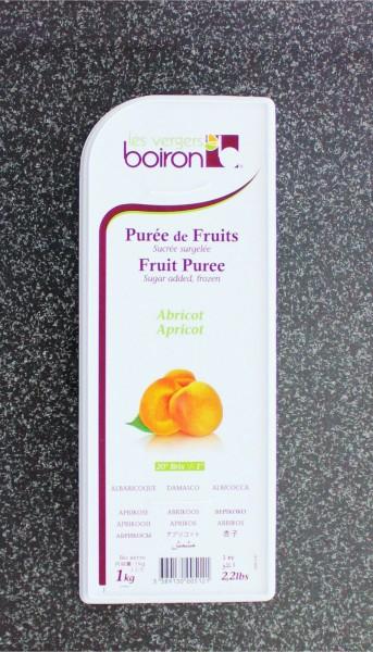 Aprikosen Fruchtpüree