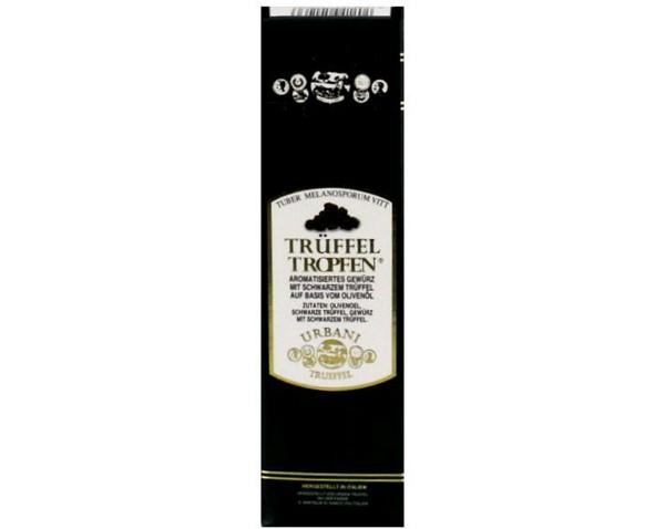 Schwarzes Trüffelöl
