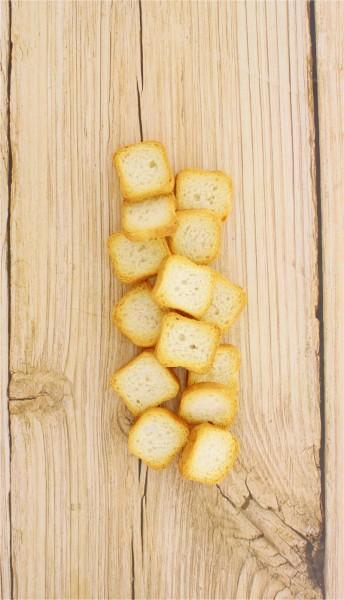 Toasties mini Knabbergebäck