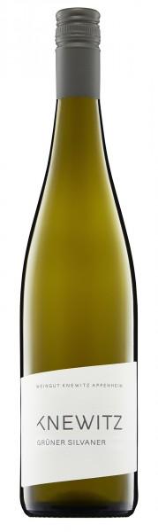 Weingut Knewitz Grüner Silvaner