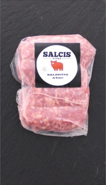 Bratwurst Salsiccia natur
