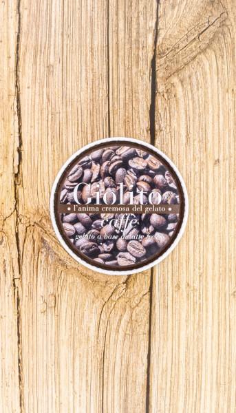 """GIOLITO Kaffeeeis """"Caffè"""""""