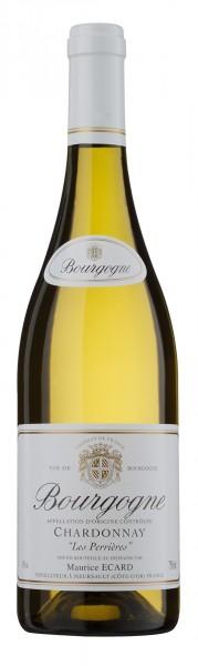 "Domaine Maurice Ecard Bourgogne Chardonnay AOC ""Les Perrières"""