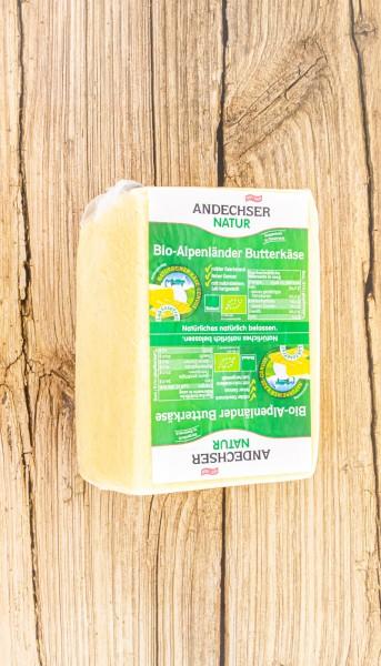 BIO Alpen Butterkäse