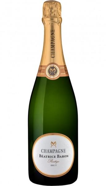 Champagner Beatrice Baron AOC