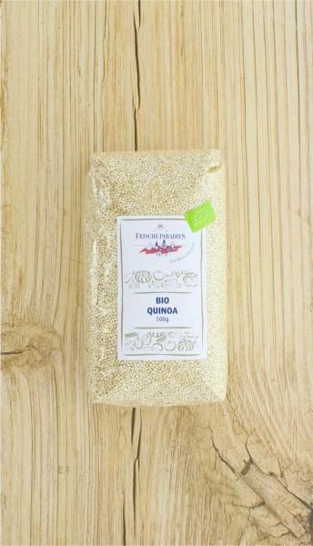 BIO Quinoa FrischeParadies