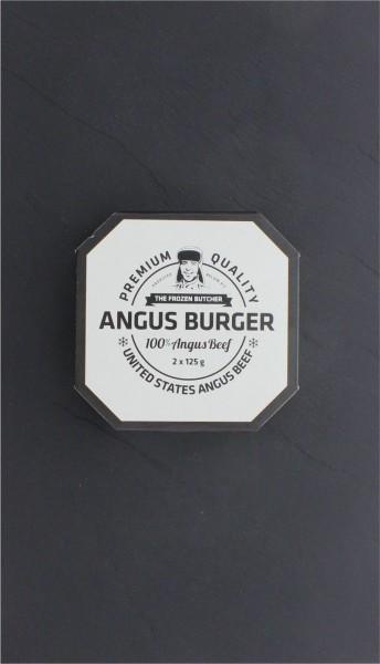 Angus Burger tiefgekühlt (2 Stück pro Packung)