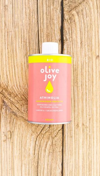 BIO Oliven Öl ATHINOLIA