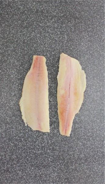 BIO Forellenfilet ohne Haut geräuchert
