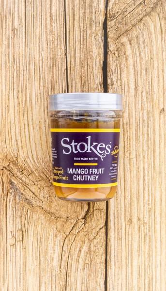 Mango Fruit Chutney