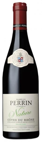 Domaine Perrin & Fils 'Nature' Côtes du Rhône AOC