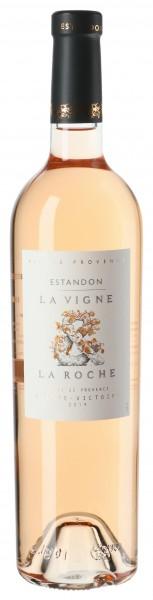 Estandon La Vigne & La Roche Rosé AOC