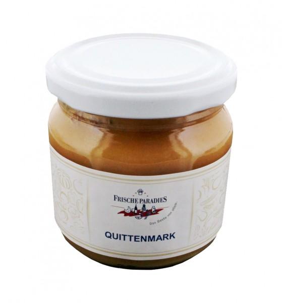 Quittenmark FrischeParadies