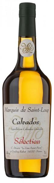 Marquis de Saint Loup Calvados AOC
