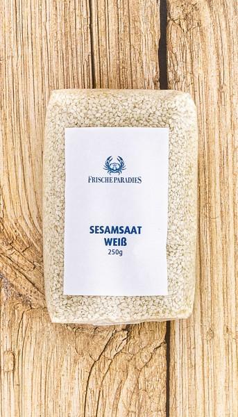 FrischeParadies Sesamsaat weiß