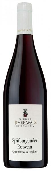 Weingut Walz Spätburgunder QbA