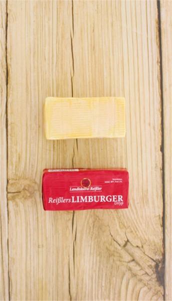Weichkäse Limburger