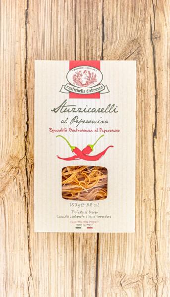 Stuzzicarelli Peperoni