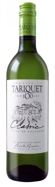 Tariquet classic Vin de Pays de Gascogne