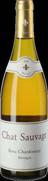 Chat Sauvage Rosa Chardonnay