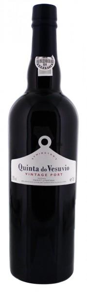 Quinta Vesuvio Vintage Graham's
