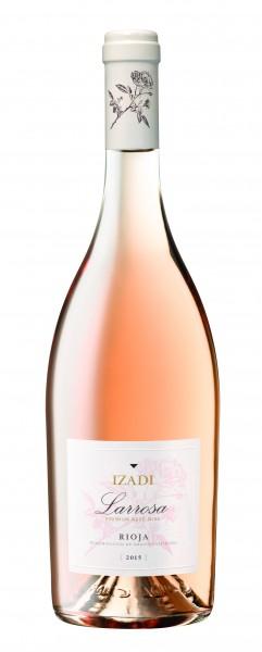 """Izadi """"Larrosa"""" Rosé"""