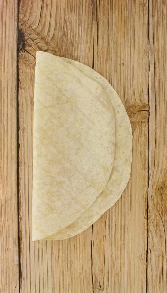 Weizentortillas - Wraps, 30cm