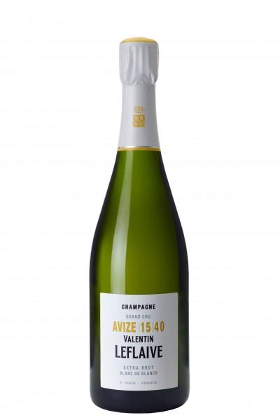 Valentin Leflaive Champagne Avize Grand Cru Brut