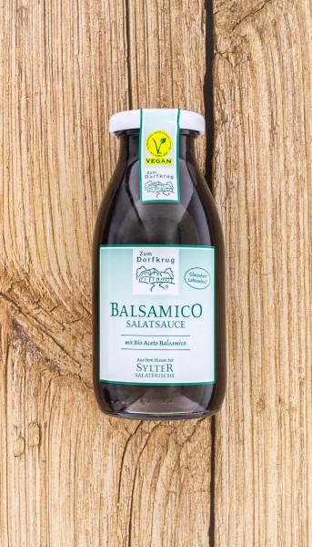 Salatdressing Balsamico
