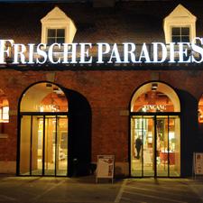 FrischeParadies München