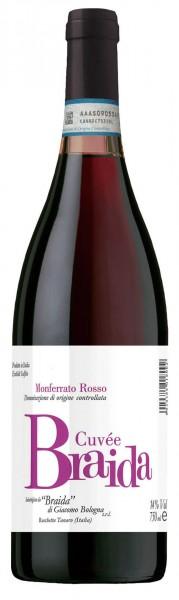 Cuvée Braida Monferrato Rosso DOC