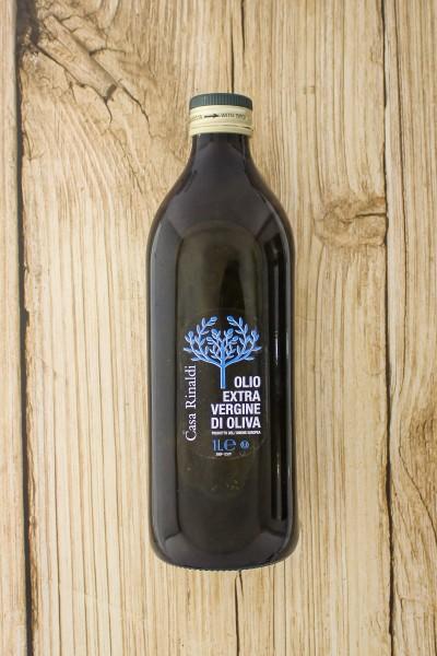 Olivenöl Extra Vergine Alis