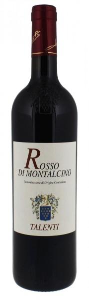 Talenti Rosso di Montalcino DOCG