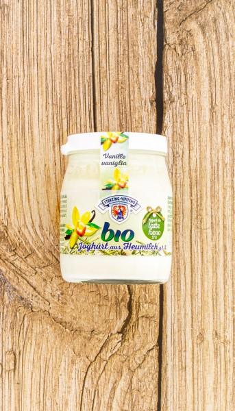 Bio Vollmilch Joghurt - 150g - Vanille