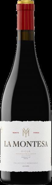 Palacios Remondo La Montesa Rioja D.O.