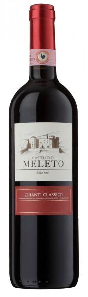 Castello di Meleto Chianti Classico DOCG