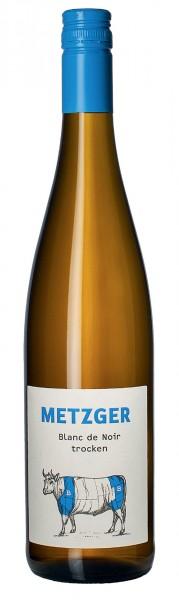 Weingut Metzger Blanc de Noirs
