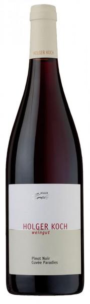 "Weingut Holger Koch Pinot Noir ""Cuvée Paradies"" QbA"
