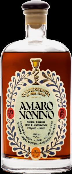Nonino Amaro Grappa
