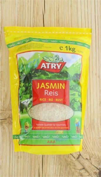 Jasmin Duft Reis