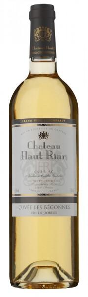 Château Haut Rian Cadillac AOC