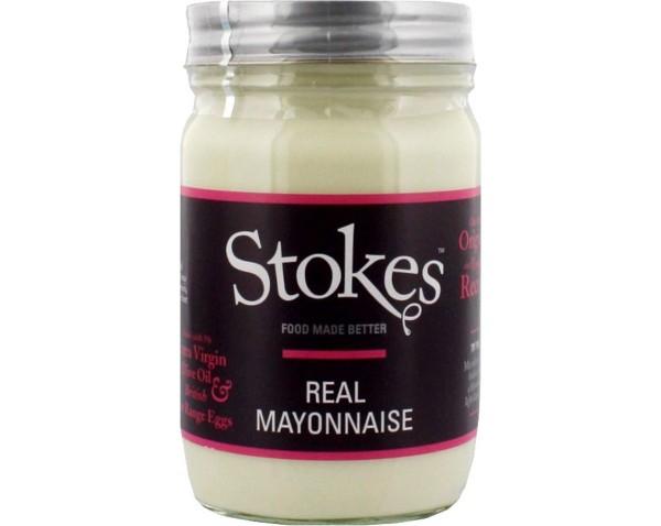 Real Mayonnaise