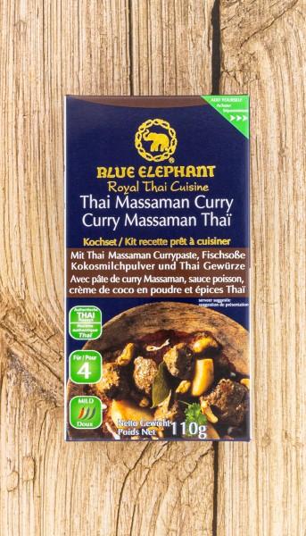 Kochset Massaman Curry