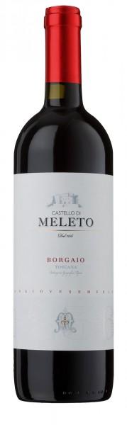 "Castello di Meleto ""Borgaio"" Toskana IGT"