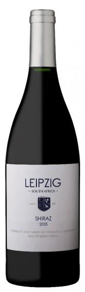 Leipzig Winery Shiraz