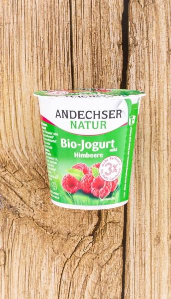 BIO Joghurt Himbeer