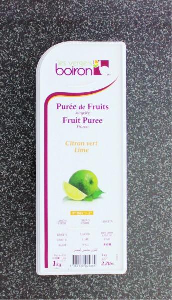 Limonen Fruchtpüree