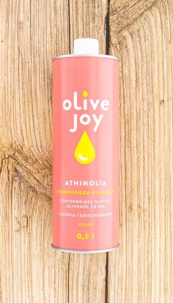 Olivenöl ATHINOLIA