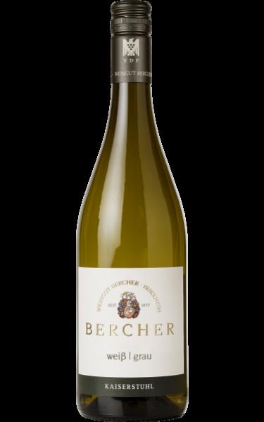 Weingut Bercher - Bercher Weiß-Grau