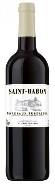 Saint-Rabon Bordeaux supérieur AOC